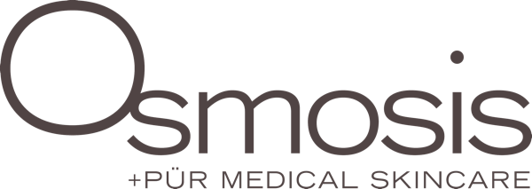 osmosis pur medical skin care logo
