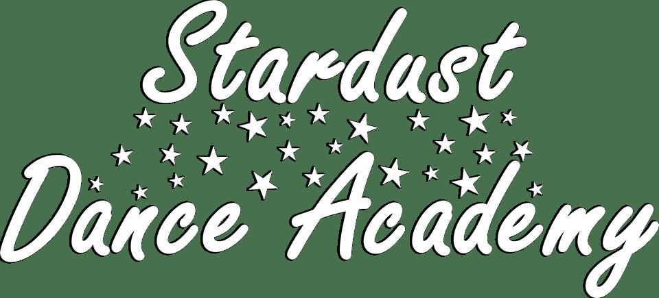 Stardust Dance Academy Homepage Logo