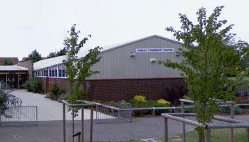Arbury Community Centre Exterior