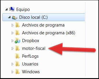 Disco C