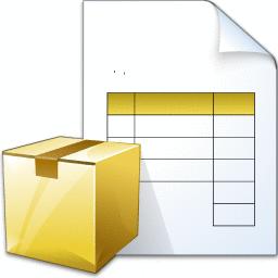 Facturas y ordenes de compra