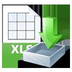 Importar productos y codigos de barra desde Excel