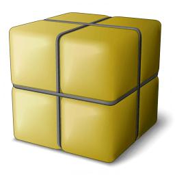 Creacion de un producto tipo Estándar en la base de datos
