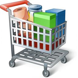 Administracion de compras dentro de la app