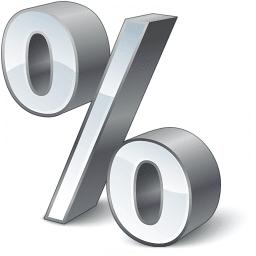 Porcentaje de la Venta
