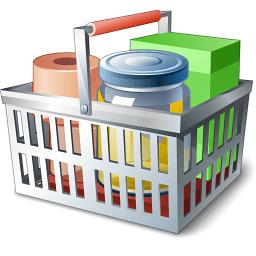 Administración de productos combinados, combos y kits