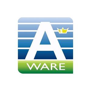 Logo A-Ware