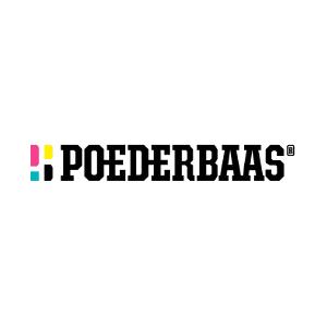 Logo Poederbaas