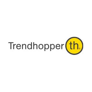 Logo Trendhopper