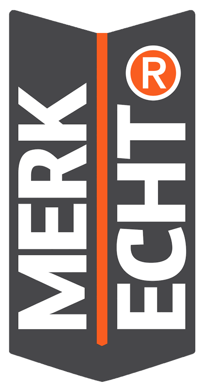 Logo Merk-Echt