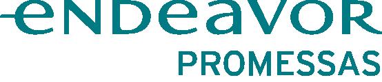logo endeavour promessas