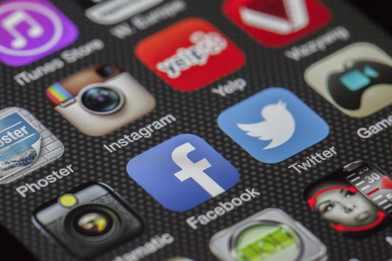 Sociální sítě hýbou internetem