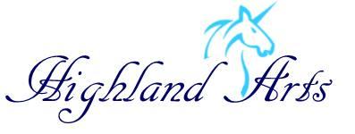 Highland Arts Logo