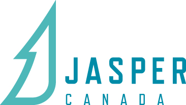 Jasper National Park Logo