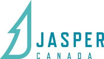 Jasper National Park Logo
