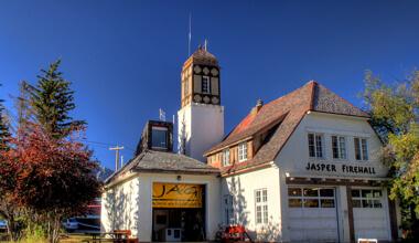 Jasper Firehouse