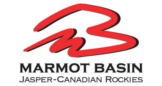 Marmot Basin Ski Resort Logo