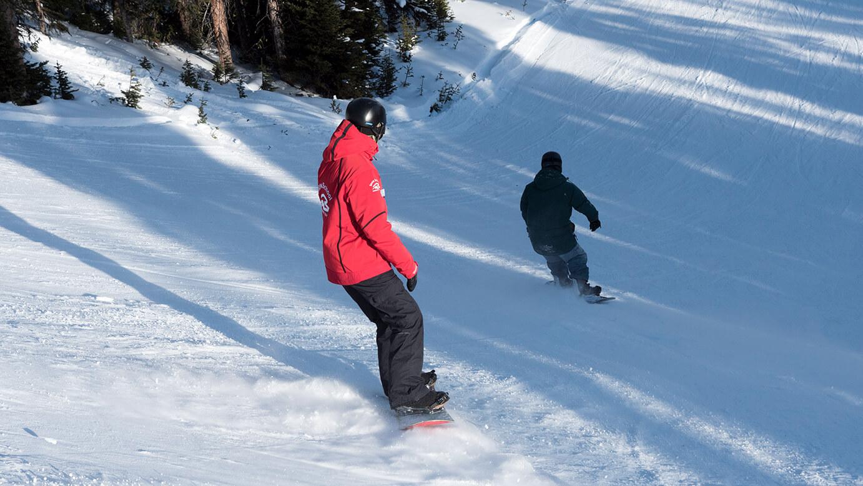 Livigno Snowboard Group