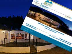 Gift vouchers for The Pierhouse Hotel & Seafood Restaurant