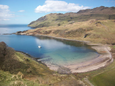 Ardnamurchan Point
