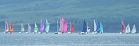 West Highland Yachting Week
