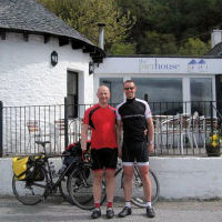 Charity Cycle to John O'Groats