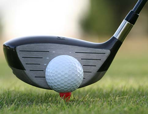 Excellent golf courses within easy reach of The Pierhouse Hotel