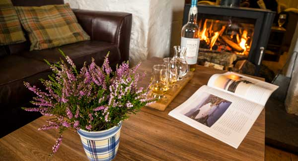 The perfect autumn getaway: the Pierhouse Hotel & Seafood Restaurant