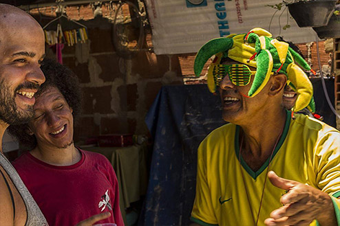 favela experience cezar rocinha tour rio de janeiro