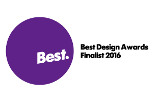 Sush Mobile are finalist in the 2016 Best Awards for New Zealand's Best Interactive Design – Applications category for My Food Bag, Kiwibank and New Zealand Blood Service.