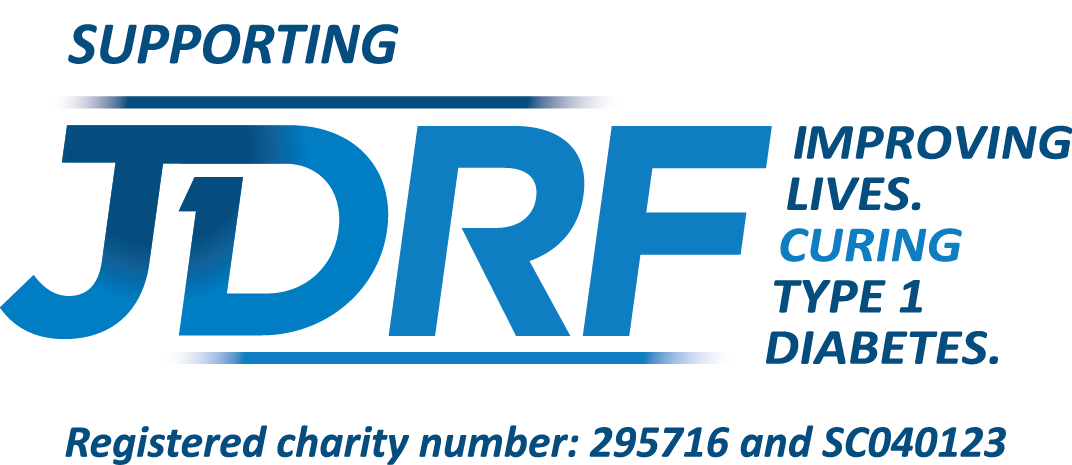 JDRF partnership