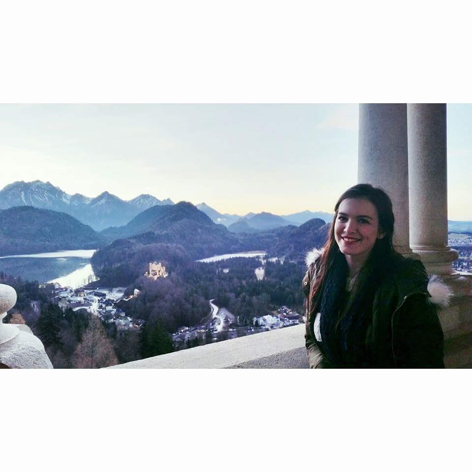 City break to Bavaria