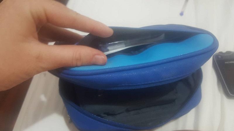 Insulin cartridge