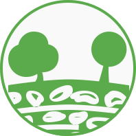 Ökosysteme Symbol
