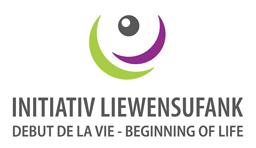 Initiativ Liewensufank Logo