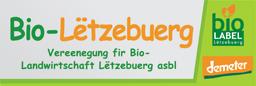 Bio Letzebuerg Logo