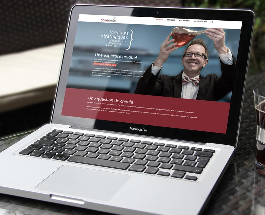 creacion diseno sitios web paraguay