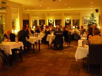 Hogmanay celebrations at the hotel were superb fun, enjoyed by all