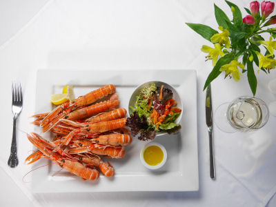 The Scotsman guide to seafood restaurants