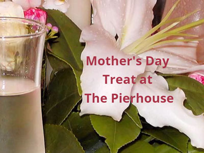 Mothers' Day Treats