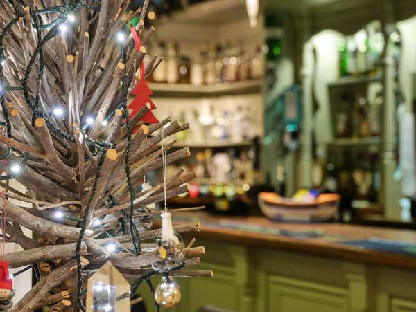 Festive Season Hours at The Pierhouse Hotel