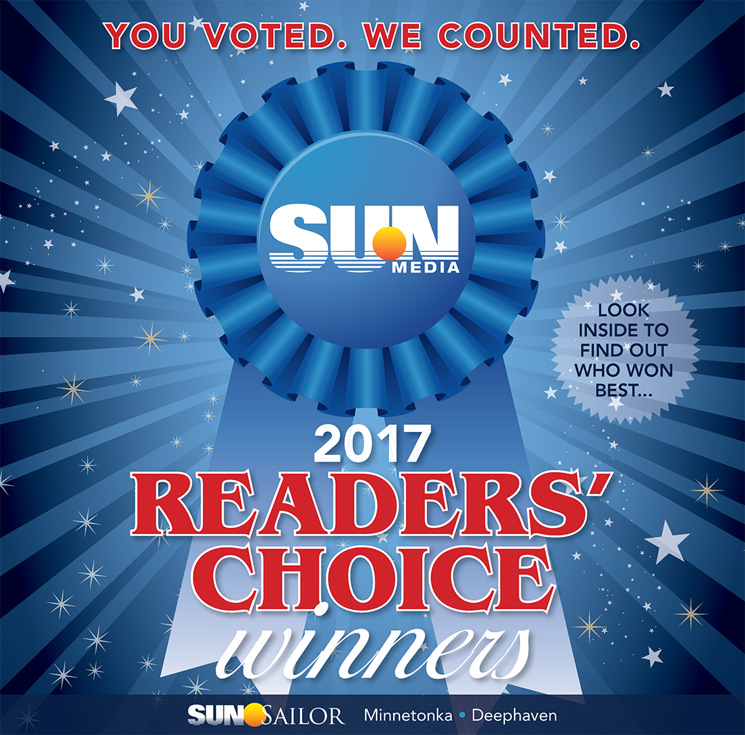 Image of Big Thrill Factory 2017 readers choice award winner from Sun Media