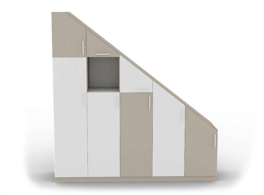 Nos Meubles Sous Escalier Dessinetonmeuble