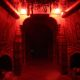 Ancient Tomb for Elshoff Manor at FrightTown