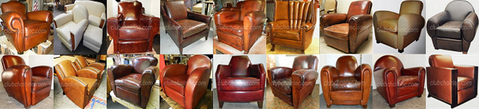 Custom Club Chairs club chair inc | a fine custom upholstery company