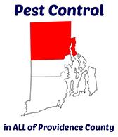Pest Control Providence
