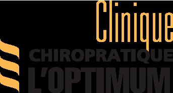 Clinique Chiropratique l'Optimum Logo