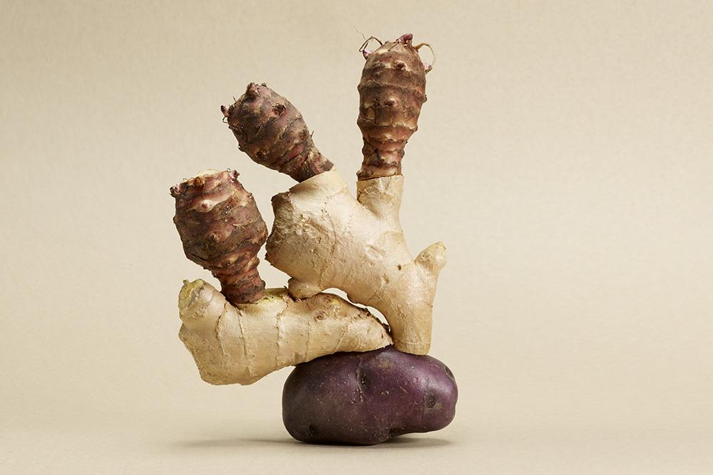 Cooking Soul: Rene Mesman