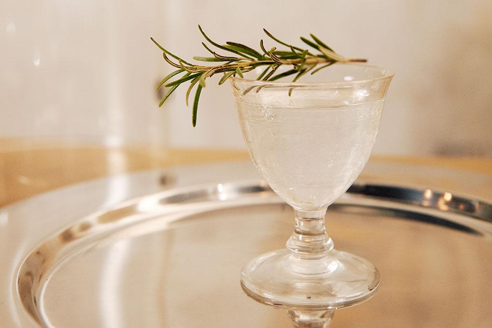 A Drink at 7pm: Pino Pipoli's Vodka Martini