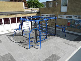 LifeFitness Indigofitness London UK Project Photo